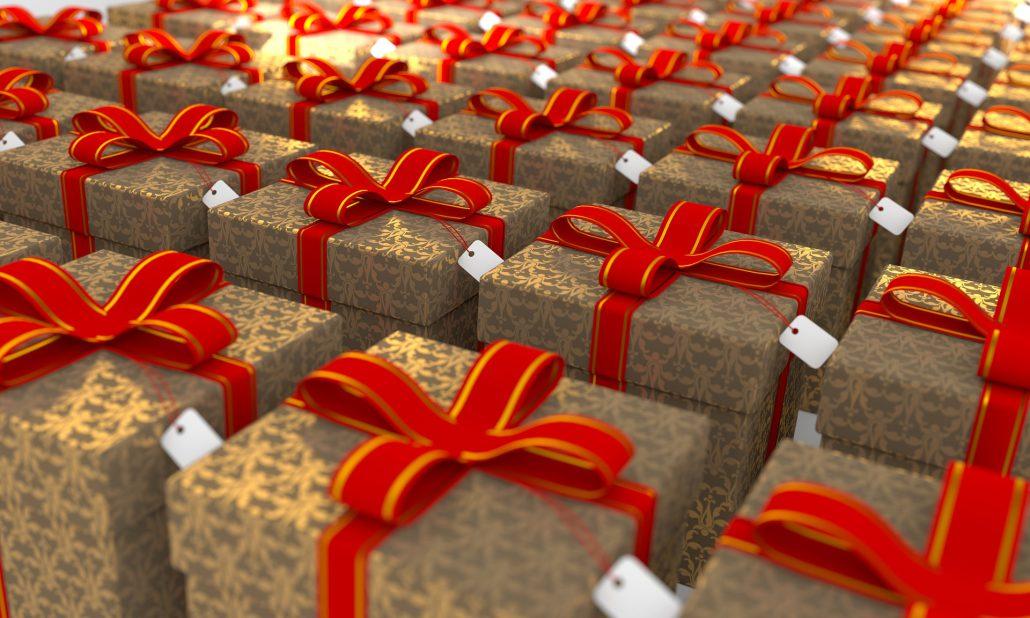 Kerstpakketten Relatiegeschenken En De Belastingdienst Opsave